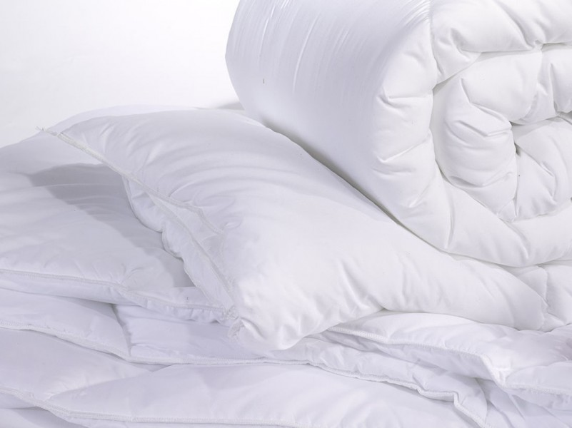 Quality white Hotel Bed Linen