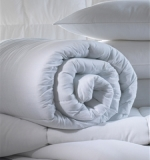 4.0/4.5 Tog Hollowfibre Duvet Lightweight Summer Quilt