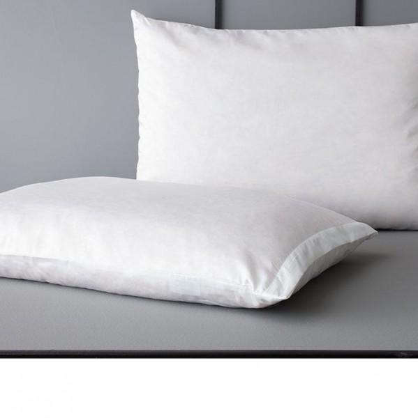 Luxury Extra Life Bounce Back Pillow (Palace Med to Firm)